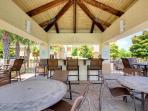 Pool/BBQ Pavilion