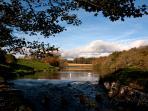 Ardwell Pond