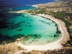 Cala Sant'Andrea (Asinara Island)