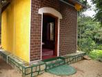 Local Family Home stay, Located away from bustling tourist city, in tea garden