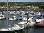 Bury Port Marina