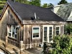 Century cabin, fully renovated for modern comfort!
