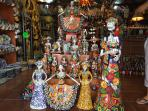 Handicraft shop - Within walking distance
