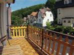 Balcony Street View