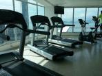 First class gym