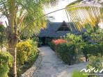 MVUVI (b&b, kite house)