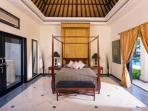 The Ylang Ylang - East central bedroom 1