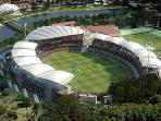 If watching sport is your 'thing', you can walk to games in the recently upgraded Adelaide Oval