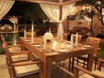Lounge Gazebo