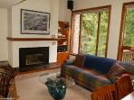 20SW Snowater Condo at Mt. Baker has GREAT Amenities