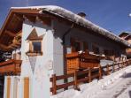 Chalet Alfonz | Winter
