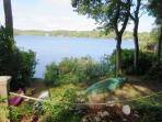 Enjoy the 2 kayaks provided and spend your day on the water! - 21 Beechwood Road Centerville Cape Cod New England...