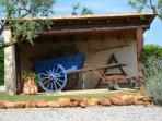 Résidence de vacances Fontenelle situé entre la Camargue et les Alpilles