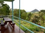 Views off the Veranda