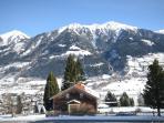 Wintermärchen Bad Hofgastein