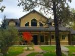 Large, Luxury Lodge in McCall w/ Hot Tub & Golf