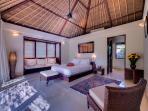 Villa Samadhana - Guest house room 2