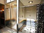 Mater Shower