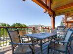 Summer View - Ermerald Lodge 5206