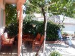 A1(5): garden terrace