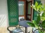 SA3(3): terrace