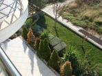 SA4(2+1): terrace view
