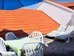 SA(2+1): terrace