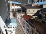 A1-Veci(4+2): balcony
