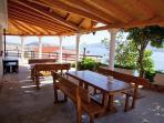 A1(4) prizemlje: terrace