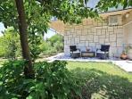 A2(3): garden terrace