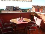 A5(4+2): terrace