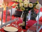 A5(4+2): dining room