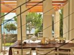 A4 Luxury Trogir (6): dining room