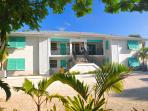 Wonderful location 3 minute walk to the beach and 5 minutes to St. Armands