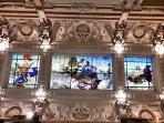 Interior Palacio Municipal
