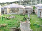 scavi archeologici villa Romana Terme Vigliatore