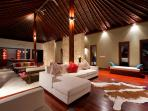 The Anandita - Living room