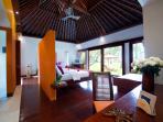 The Anandita - Bedroom 2