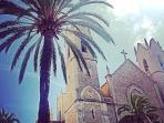 Catedral de la Marina Alta - Benissa