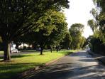 Sunderland Avenue