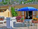 16 Casa Luna private terrace