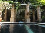 pool to Arbor