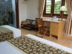 Galaxy homestay in Hoi An city - Twin/Double room