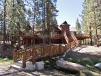 #015 Bear Creek Lodge