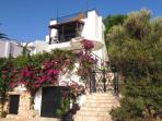 Villa Angora awaits!