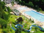 Moraine Swimming Centre