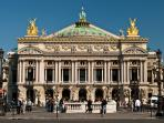 Want to go the opera ? Book your tickets and walk 5 minutes