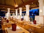 Villa Sepoi Sepoi - Dining room