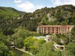 Thermal baths - therapeutic waters
