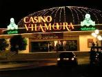 Casino at Vilamoura